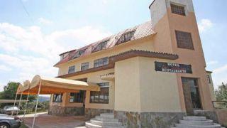 Hotel Las Delicias, Chantada