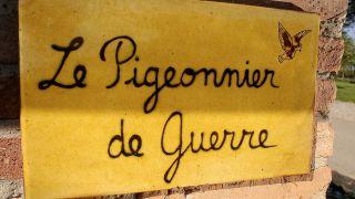 Chambre d'hôtes Le Pigeonnier de Guerre, L'Isle-Jourdain