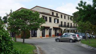 Hostellerie du Lac, L'Isle-Jourdain