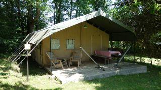 Camping de Pouylebon