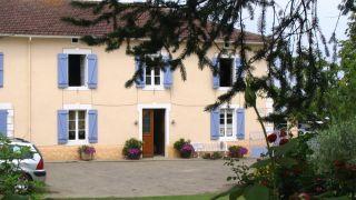 Chambre d'hôtes de Riouet, Monlezun