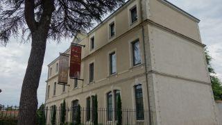 Hôtel La Ville Toscane, Marciac