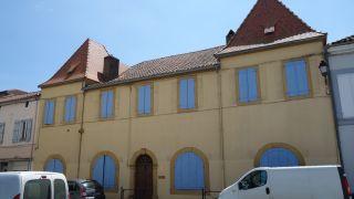 Chambre d'hôtes Villa Mon Repos, Maubourguet