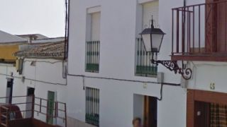 Casa Salvadora, Castilblanco de los Arroyos