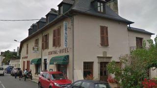 Hôtel Le Central, Lestelle-Bétharram