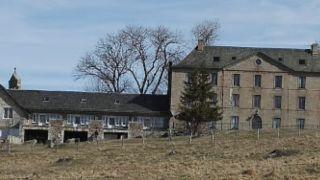 Chambres d'hôtes Le Château de Marchastel