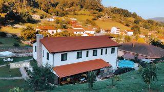 Hotel Casa Sueño, Salas