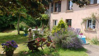 Chambre d'hôtes Aunidouillet, Noailhac
