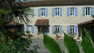 Chambre d'hôtes Bastide de Vinel, Limogne-en-Quercy
