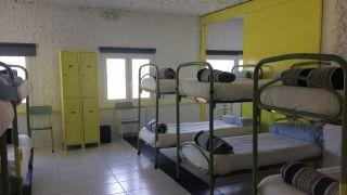 Marejada Hostel, La Isla
