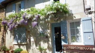Chambre d'hôtes Chez Nat, Castet-Arrouy
