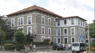 Hotel Luzón, San Vicente de la Barquera