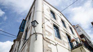 Apartamentos Torre 21, Betanzos
