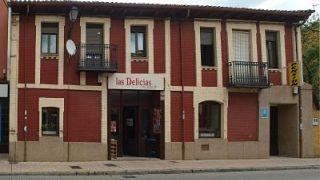 Hostal Las Delicias del Camino, Mansilla de las Mulas