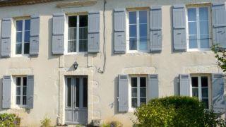 Chambre d'hôtes du Perrouet, La Romieu