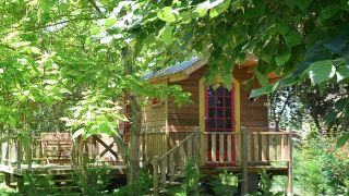 Camping Sur le chemin d'Escoubes, Manciet
