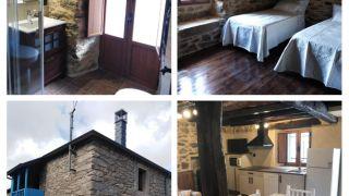 Casa Rural Azul Sanabria, Entrepeñas