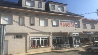 Hotel Bayona, As Vendas da Barreira
