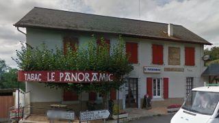 Hôtel Le Panoramic, Hoquy