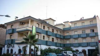 Alojamientos Spa - Rueda, Alcaudete