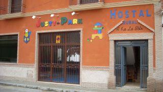 Hostal A Ka La Sole, Castro del Río