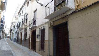 Pensión Casa Marisa, Alcalá la Real