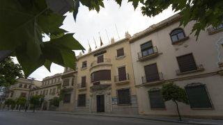 Hotel La Casa Grande, Baena