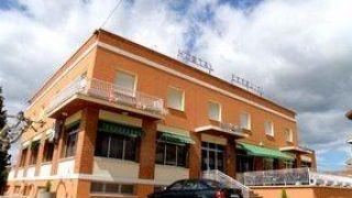 Hostal Ezequiel, Los Arcos