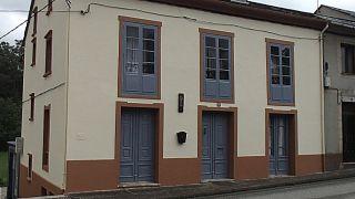 Casa Pensión Savior, Vilanova de Lourenzá