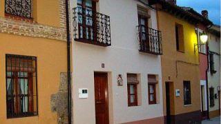Casa Rural El Milagro, Frómista