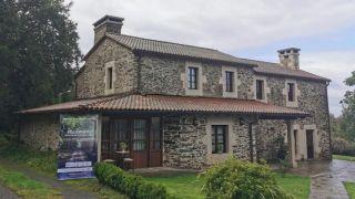Casa Rural Antón Veiras