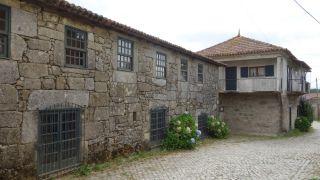 Casa Campo das Bizarras, Fareja