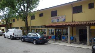 Residencial Parque, Vila Pouca (Castro Daire)
