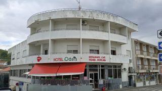Hotel Oásis, Santa Marta de Penaguião