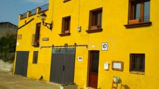 Casa Rural 643 km, Villatuerta