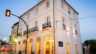 Hotel Casa do Estanco, Quiroga