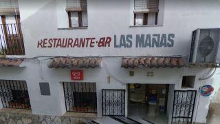Fonda Las Mañas, Peñalba