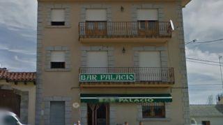 Habitaciones bar Palacio, Rionegro del Puente