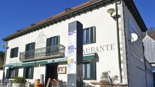 Hostal Casa Sabina, Roncesvalles