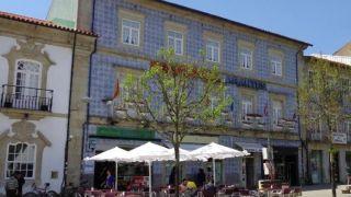 Hotel Residencial Arantes, Barcelos