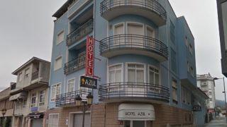 Hotel Azul, O Porriño
