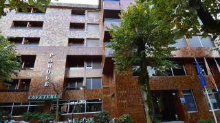 Hotel Parque, O Porriño
