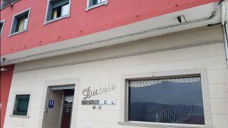 Hotel Duarte, Arcade