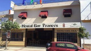 Hostal Francés, Guillena