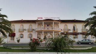 Hotel Castillo Blanco, Castilblanco de los Arroyos