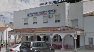 Hostal Extremadura, Monesterio