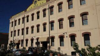 Hotel Rural La Fábrica, Fuente de Cantos