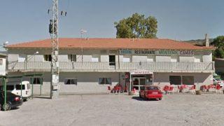 Hostal Montesol, Aldeanueva del Camino