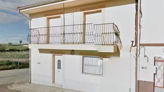 Casa Rural Paqui, Fuenterroble de Salvatierra