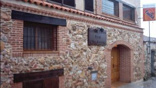 Casa Rural VII Carreras, San Pedro de Rozados